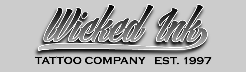 Wicked Ink Tattoo Company